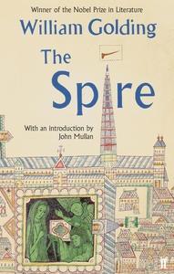 The Spire (e-bok) av William Golding