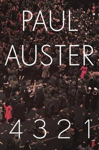 4 3 2 1 (e-bok) av Paul Auster