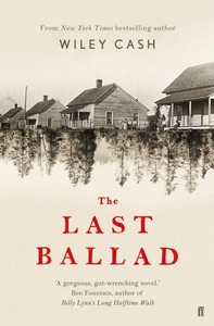 The Last Ballad (e-bok) av Wiley Cash