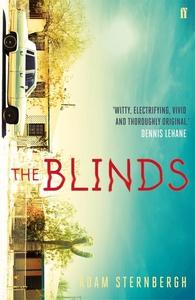 The Blinds (e-bok) av Adam Sternbergh