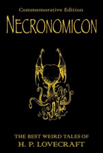 Necronomicon (ebok) av H.P. Lovecraft