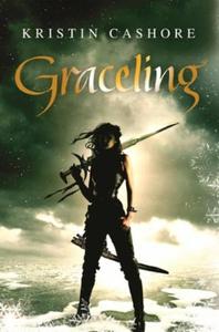 Graceling (ebok) av Kristin Cashore