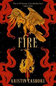 Fire (ebok) av Kristin Cashore