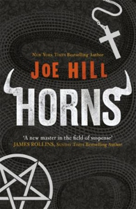 Horns (ebok) av Joe Hill