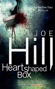 Heart-Shaped Box (ebok) av Joe Hill