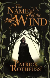 The Name of the Wind (ebok) av Patrick Rothfu