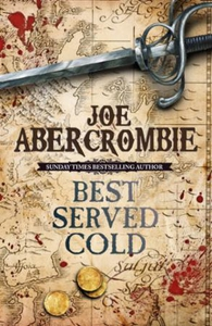 Best Served Cold (ebok) av Joe Abercrombie