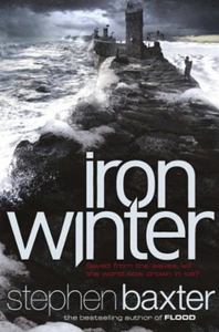 Iron Winter (ebok) av Stephen Baxter