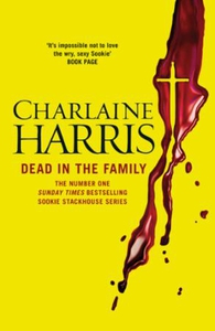 Dead in the Family (ebok) av Charlaine Harris
