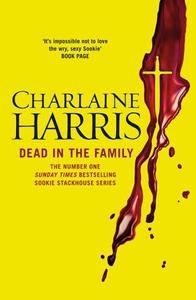 Dead in the Family (ebok) av Charlaine Harris