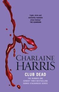 Club Dead (ebok) av Charlaine Harris