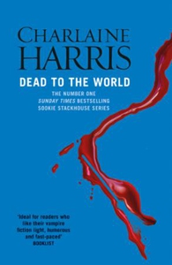 Dead To The World (ebok) av Charlaine Harris