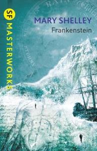 Frankenstein (ebok) av Mary Shelley