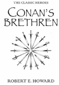 Conan's Brethren