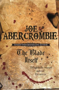 The Blade Itself (ebok) av Joe Abercrombie