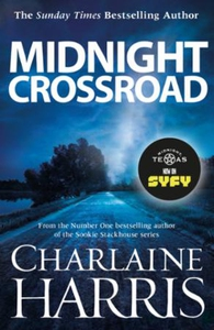 Midnight Crossroad (ebok) av Charlaine Harris