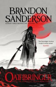 Oathbringer (ebok) av Brandon Sanderson