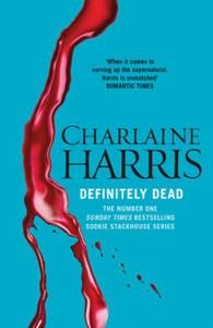 Definitely Dead (ebok) av Charlaine Harris