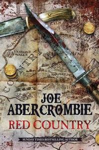 Red Country (ebok) av Joe Abercrombie