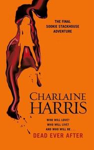 Dead Ever After (ebok) av Charlaine Harris