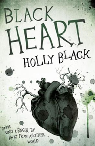 Black Heart (ebok) av Holly Black
