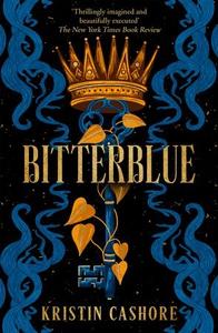 Bitterblue (ebok) av Kristin Cashore