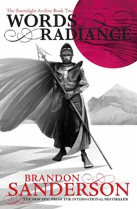 Words of Radiance (ebok) av Brandon Sanderson