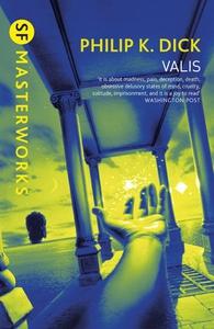 Valis (ebok) av Philip K. Dick
