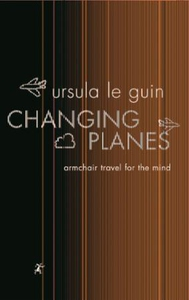 Changing Planes (ebok) av Ursula K. LeGuin, U