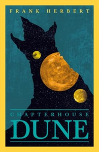 Chapter House Dune (ebok) av Frank Herbert