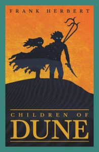Children Of Dune (ebok) av Frank Herbert