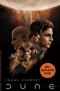 Dune (ebok) av Frank Herbert