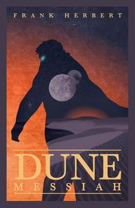 Dune Messiah (ebok) av Frank Herbert