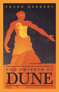 God Emperor Of Dune (ebok) av Frank Herbert