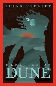 Heretics Of Dune (ebok) av Frank Herbert