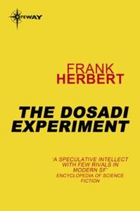 The Dosadi Experiment (ebok) av Frank Herbert