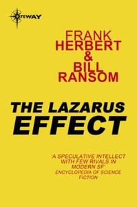 The Lazarus Effect (ebok) av Frank Herbert, B
