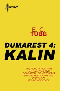 Kalin (ebok) av E.C. Tubb
