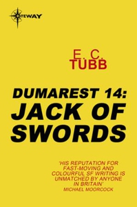 Jack of Swords (ebok) av E.C. Tubb
