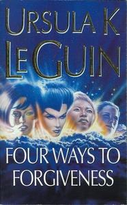 Four Ways to Forgiveness (ebok) av Ursula K.
