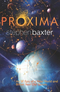 Proxima (ebok) av Stephen Baxter