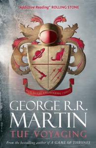 Tuf Voyaging (ebok) av George R.R. Martin