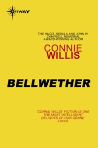 Bellwether (ebok) av Connie Willis