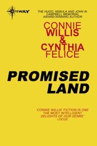 Promised Land (ebok) av Connie Willis, Cynthi
