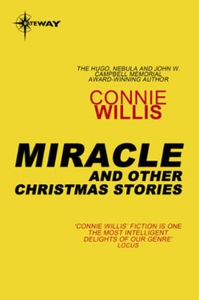 Miracle and Other Christmas Stories (ebok) av