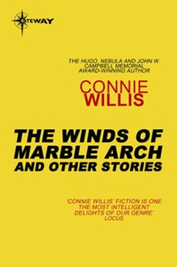 The Winds of Marble Arch And Other Stories (e