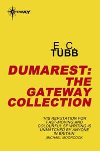 The Dumarest eBook Collection (ebok) av E.C.