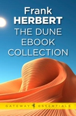 Dune: The Gateway Collection
