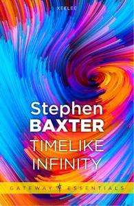 Timelike Infinity (ebok) av Stephen Baxter