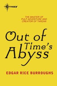 Out of Time's Abyss (ebok) av Edgar Rice Burr